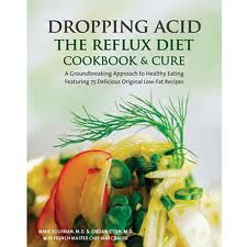 Best Selling Cookbook For Acid Reflux and Gerd